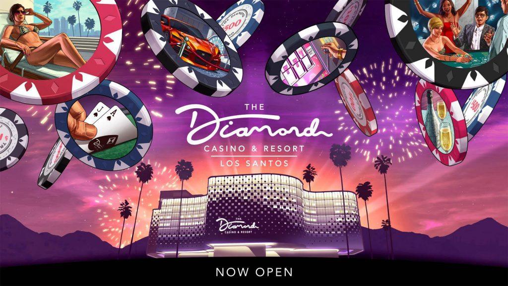 Diamond Club Casino Download